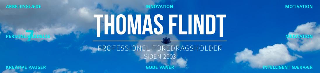 Thomas Flindt